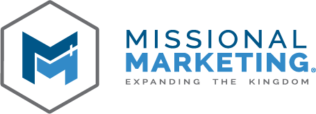 Missional Marketing Logo