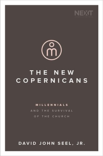 New Copernicans Book Cover